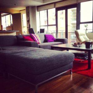 Student Accommodation Nottingham
